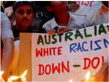 Australian media and its Biases, Contradictions and Colonial Propaganda on India