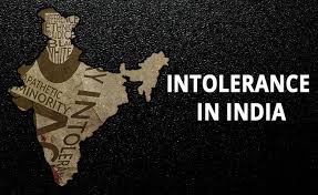 Indian State, Hindus And the Limit of Tolerance