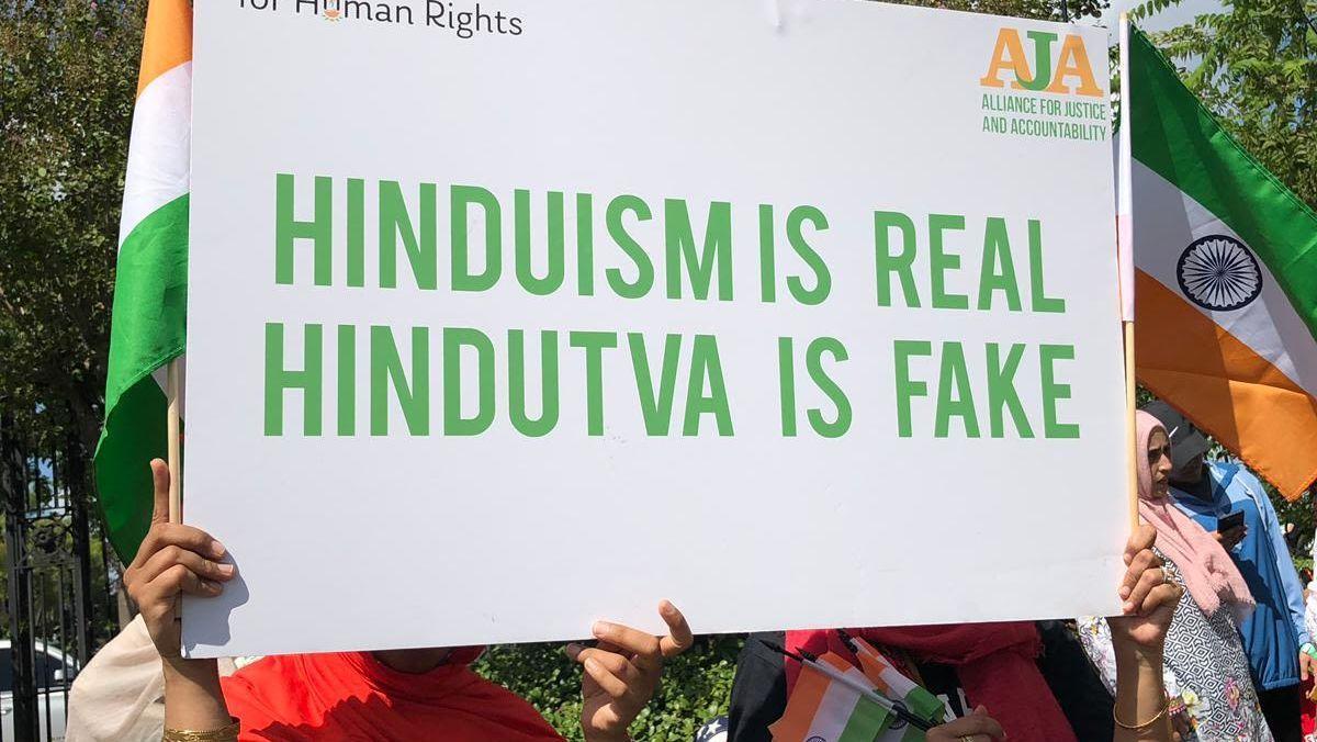 Hinduism vs. Hindutva – Part I: Oxism vs. Oxatva