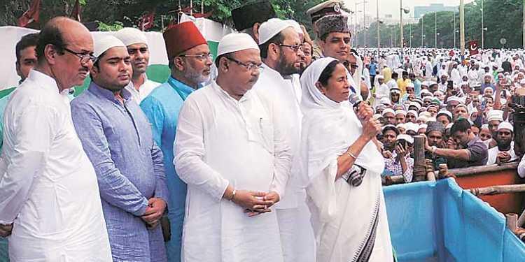 Bengal from Bakhtiyar Khilji to Mamata Banerjee