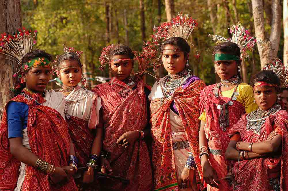Scheduled Tribes: Who are they? How to mainstream them?