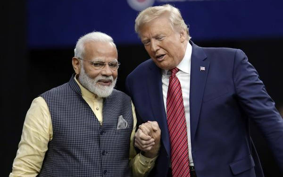 India Needs to Reassess Trump as a Suitable Ally for Our Country and People