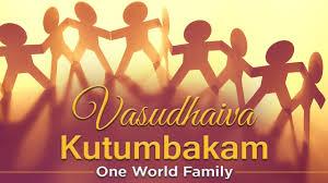 Vasudhaiva Kutumbakam: Why The World Is No Longer A Family