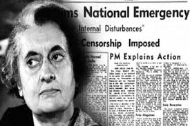 Democracy Preserved? – Facts about the Emergency in India
