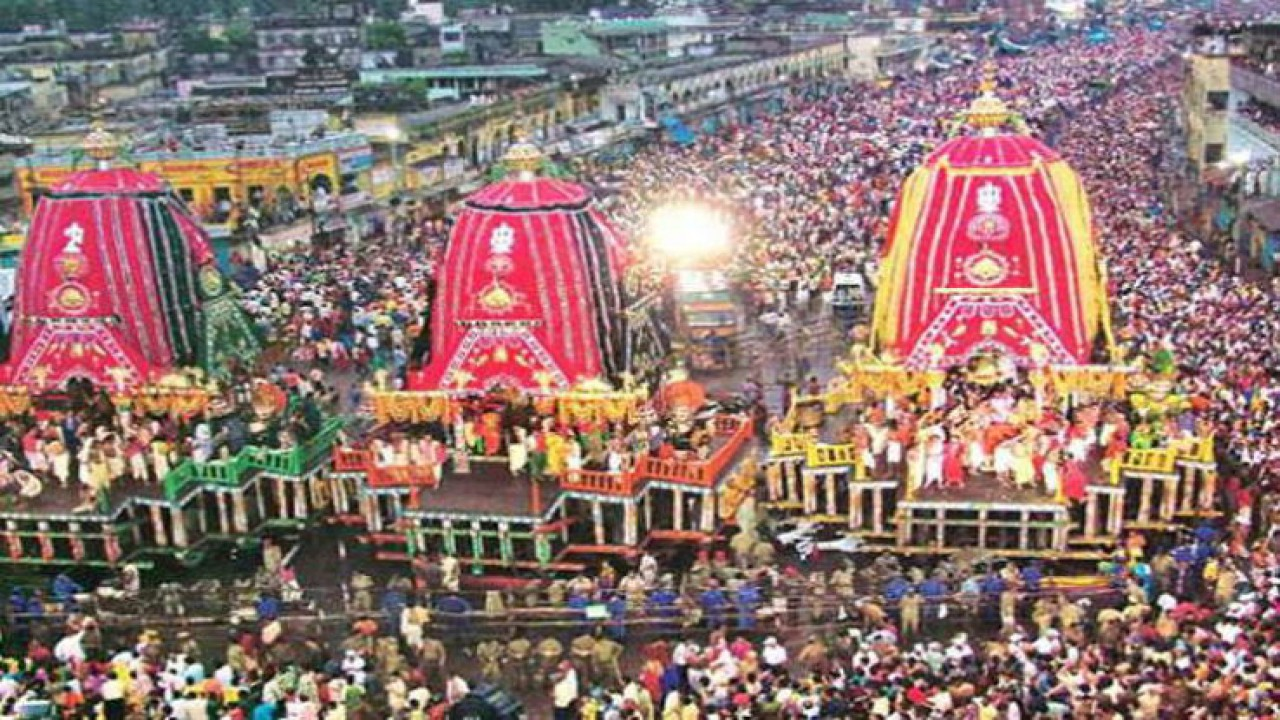 Puri Jagannatha Yatra: Yet another target of anti-Hindu forces