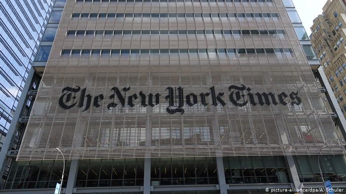 Understanding The New York Times' Anti-Hindu Bias