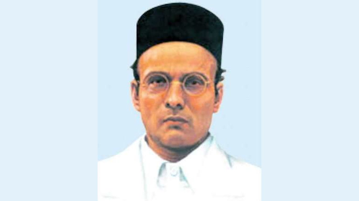 Was Savarkar really an advocate of Two-Nation Theory?