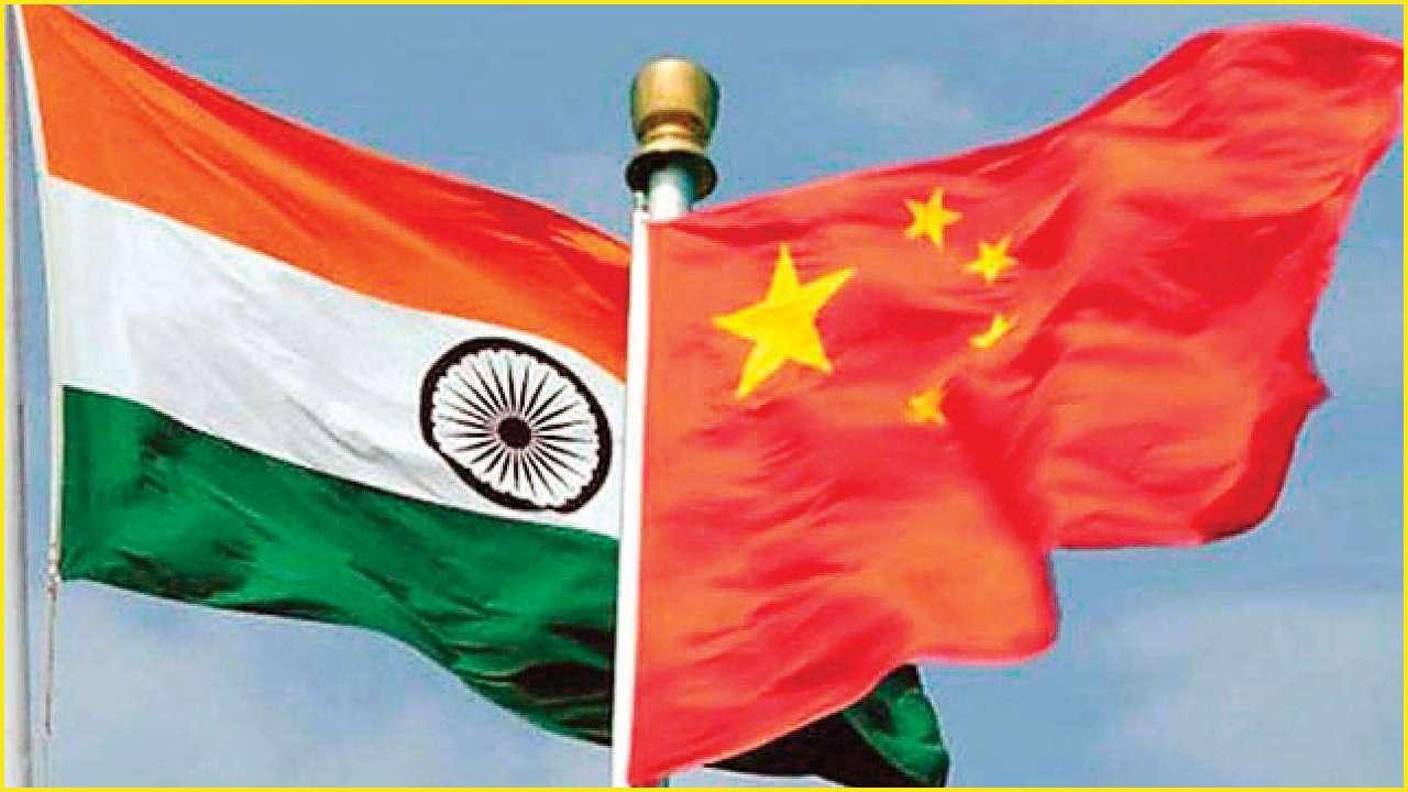 India and Boundary: Containing China