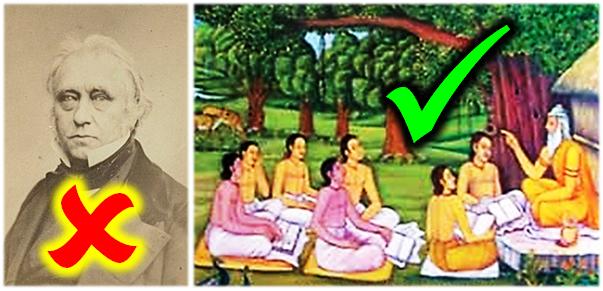 The Hindu Apathy
