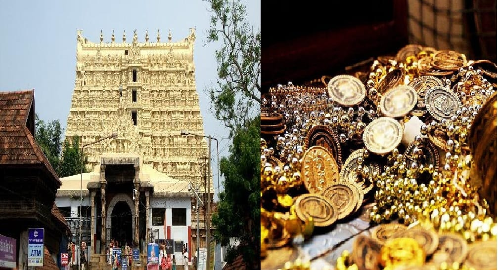 Temple tussle: How to Stop the Grand Theft of Kerala Temples