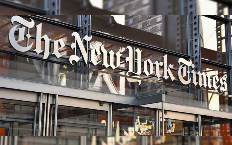 Methods of Misinformation/Propaganda: The NYT's Attempts to Tar Hindus