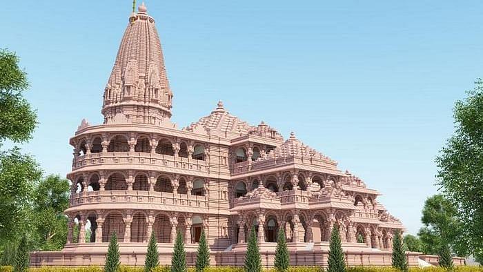 Modi, Ayodhya and Shyam Saran