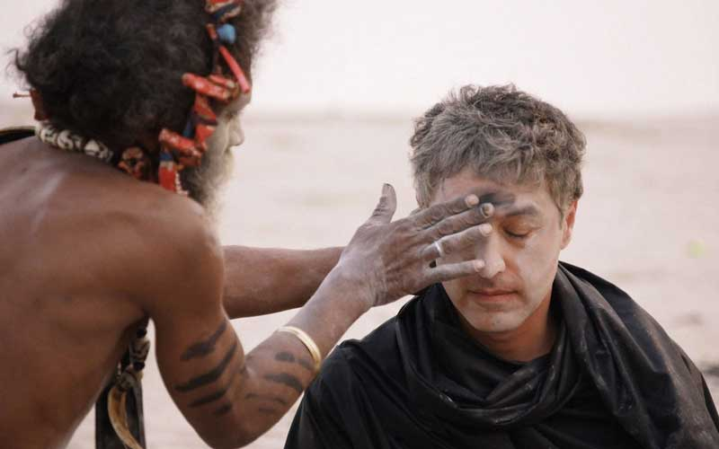 "Reza Aslan's ""Believer"" – An exhibit of unconcealed Hinduphobia"