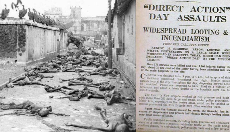 The Great Calcutta Killings: How Calcutta Would Have Been Lost Forever