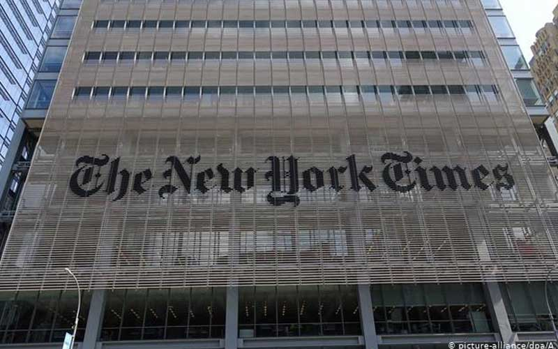 Understanding The New York Times' Anti-Hindu Bias