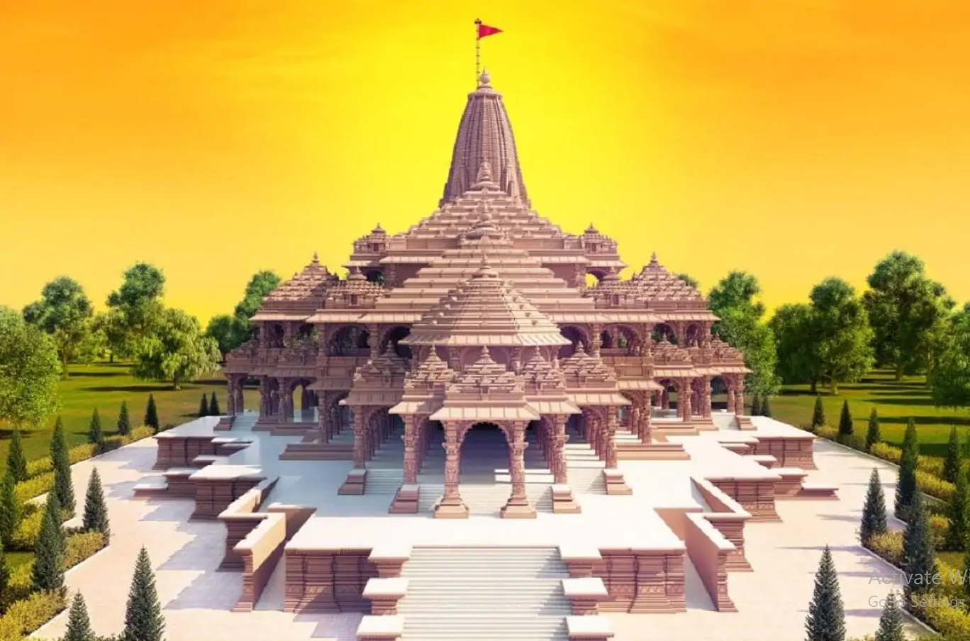 Mandir Wahin Banega – Then Why am I not Celebrating?