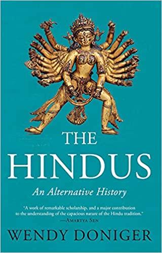 On Wendy Doniger's Alternative History
