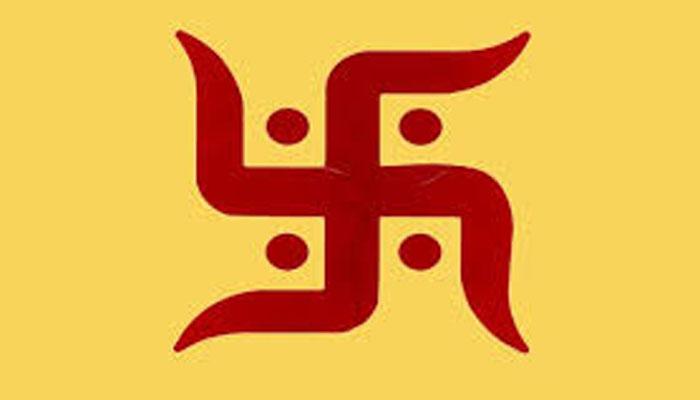India's Icon: Let's Take the Swastika Global Again