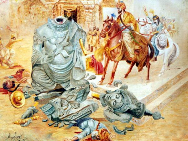 All Roads Lead to Rome: Chronicle of Hindu Death Foretold