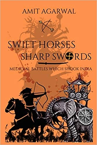 """Swift Horses, Sharp Swords"": A Review"