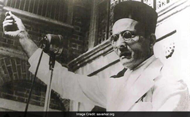 Veer Savarkar, the Unsung Hero of our Freedom Struggle