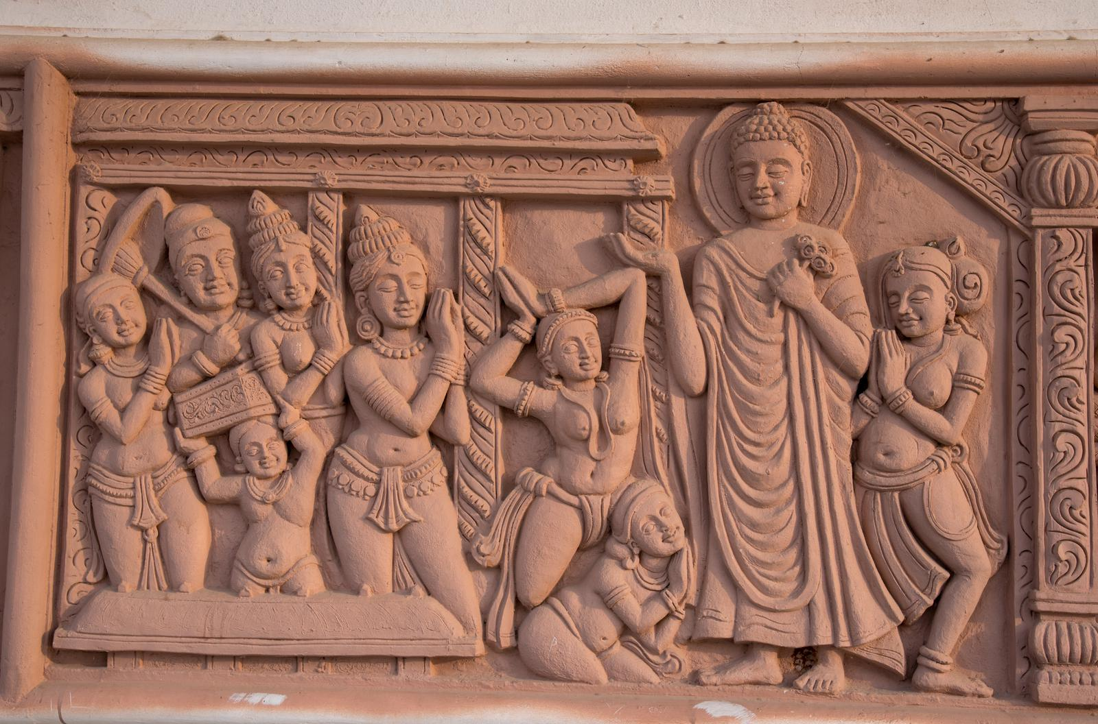 The Unity of Indic Religions (I): There is No Discord, Only Different Ways of Understanding the Supreme Reality