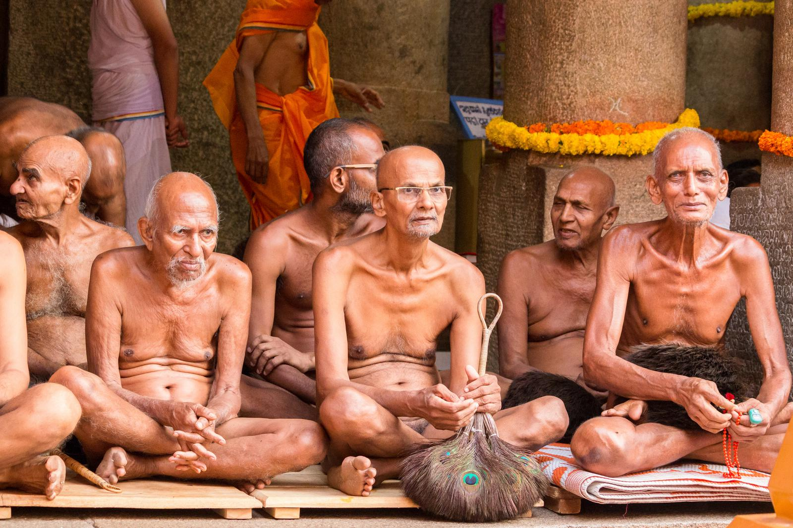 The Unity of Indic Religions (II) – Jainism: Apart From and Yet Part of Sanatana Dharma